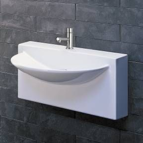 Bathroom Sinks With Cabinet 58 best vanities - narrow depth images on pinterest | bathroom