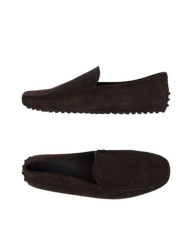 TOD'S-Loafers #Shoes #Footwear #Loafers #TOD'S