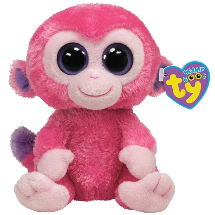 85 best Beanie Boos I have images on Pinterest  Beanie babies