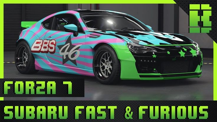 @Forza @Microsoft #Forza7 #PCGameplay #PCGame   This Video Is showing the Forza Motorsport 7 Subaru Fast & Furious Edition Legendary Cars List Gameplay  Forza Motorsport 7 is a racing video game featuring over 700 cars - including new Forza Edition cars most of which have been brought over from Forza Horizon 3 - and more than 200 different configurations to race on across 32 locations at launch including all from Forza Motorsport 6; a fictional street circuit in Dubai is one of the new…