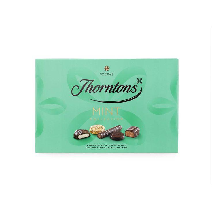 THORNTONS | Shipping to Australia: £30.00