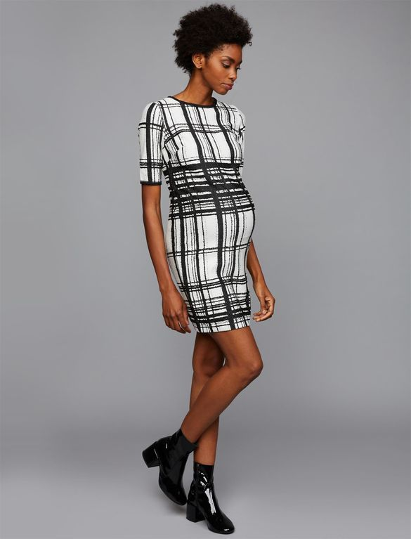 22++ Plaid maternity dress ideas
