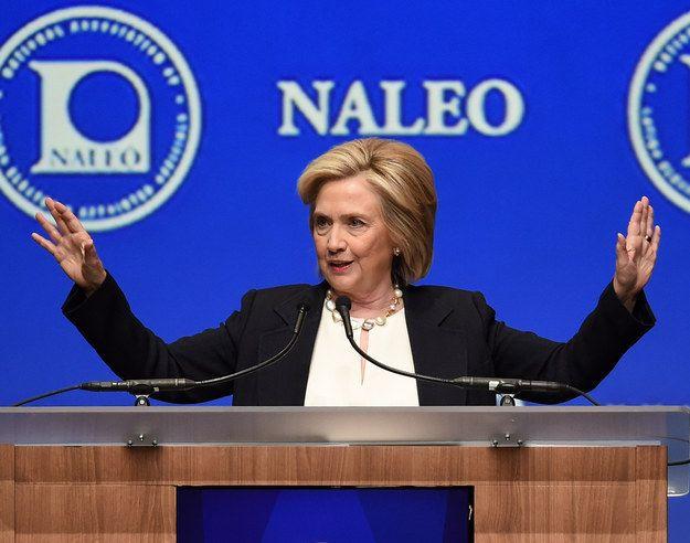 Hillary Clinton Just Hired Julian Castro's Senior Advisor