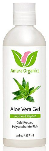 Amara Organics Aloe Vera Gel from Organic Cold Pressed Al... https://www.amazon.com/dp/B00WRN3TBU/ref=cm_sw_r_pi_dp_U_x_DSWMAb47ZSQGX
