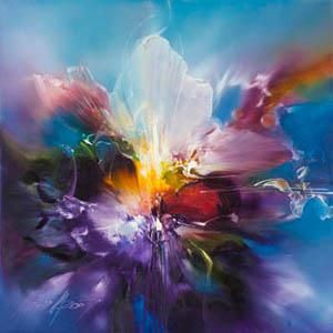 Vjekoslav Nemesh - Tropical Blossom