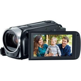 Canon VIXIA HF R400 Full HD Camcorder...