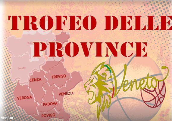 VENEZIA VINCE IL TROFEO DELLE PROVINCE 2017 UNDER 13