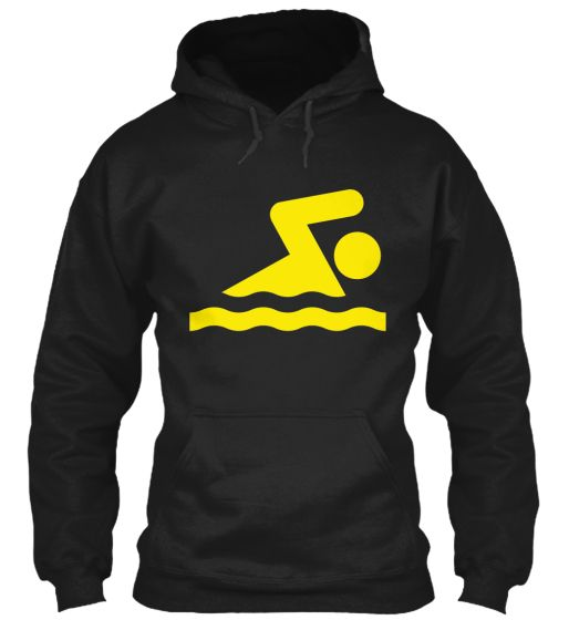 swimming man | Teespring