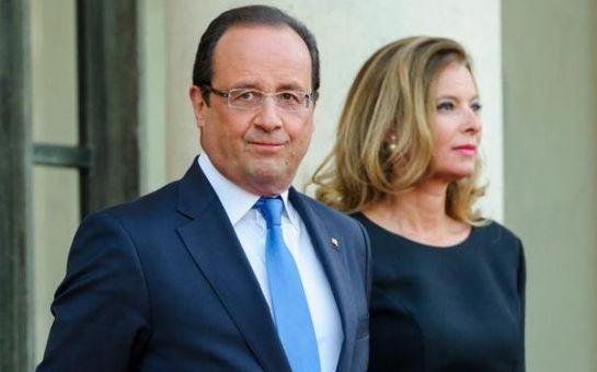 Affaire Gayet-Hollande : éprouvée, Valérie Trierweiler ne renonce pas