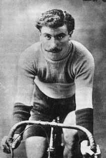 TOUR DE FRANCE 1905 VAINQUEUR LOUIS TROUSSELIER