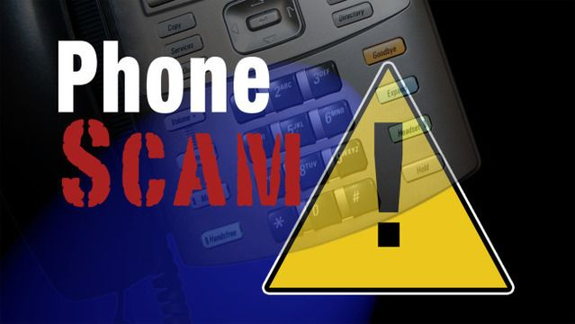 SCAM ALERT – MISSISSIPPI – CHARITY SCAM ALERT / FIREFIGHTERS FUNDRAISING SCAM ALERT - Phone scam seeks money for fallen firefighters
