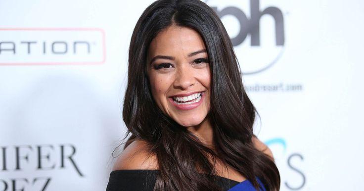 Gina Rodriguez starts 'Movement' for Latino actors