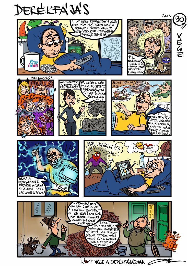 Derékfájás 30