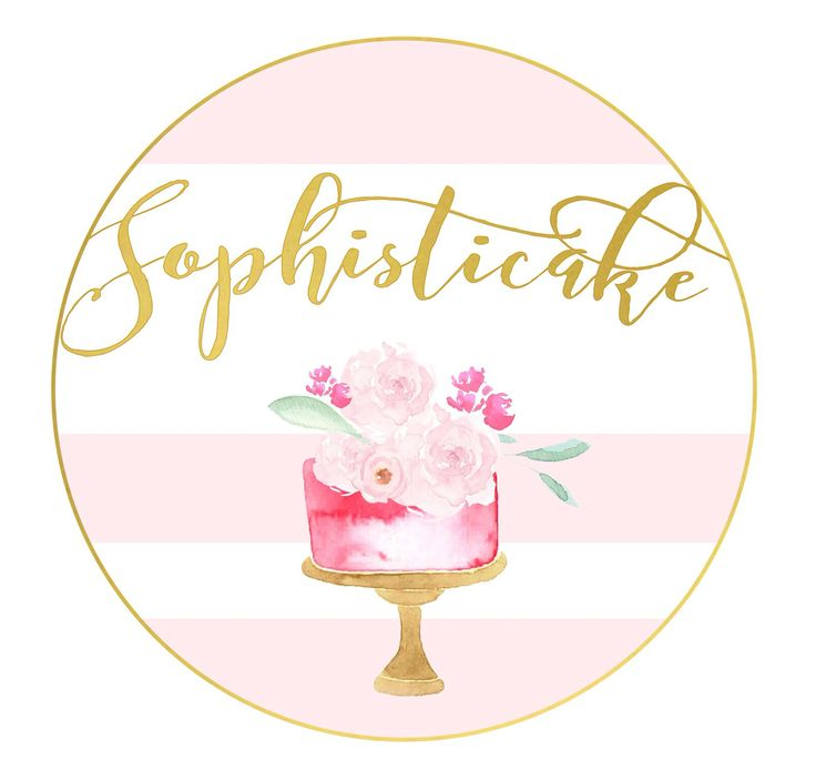 Sophisticake by Sophie