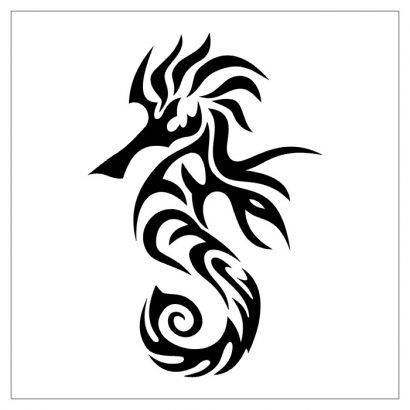 Tattoo likewise Zebras 141855379 moreover Squad in addition Stock Vector Tattoo Set Element Of Your Design Used Vector Illustration further Seahorse Tattoo. on horse body paint