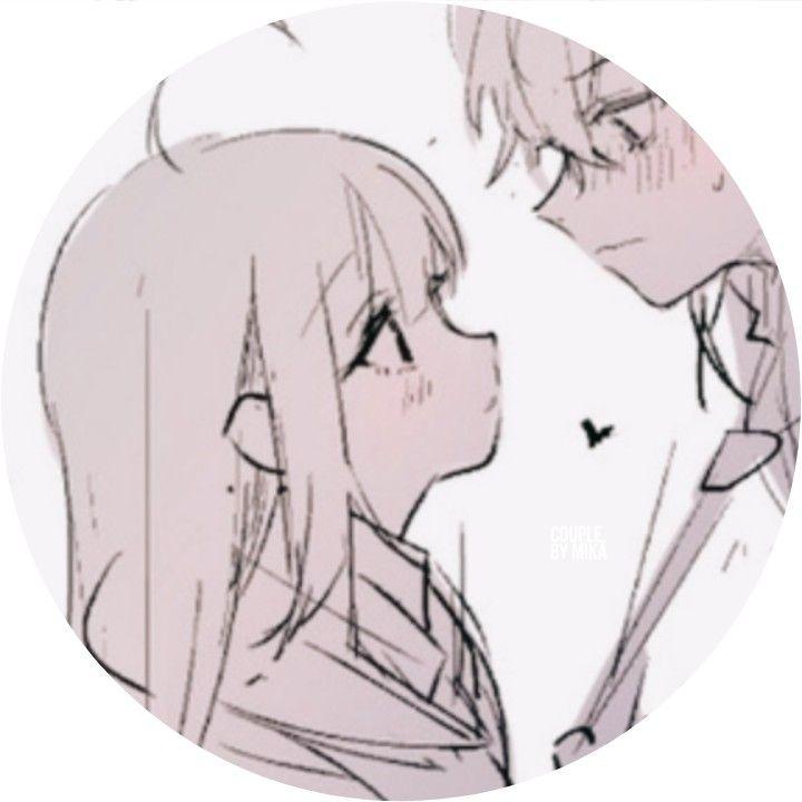 Couple Cute Drawings Yuri Anime Girls Anime