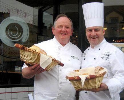 Best Irish Soda Bread Recipe from the Top Baker in Ireland - Los Angeles World Travel | Examiner.com