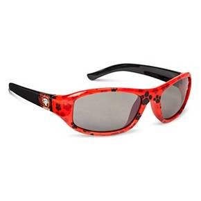 Nickelodeon® Paw Patrol Toddler Boys' Superheroes Print Oval Sunglasses Red OSFM : Target