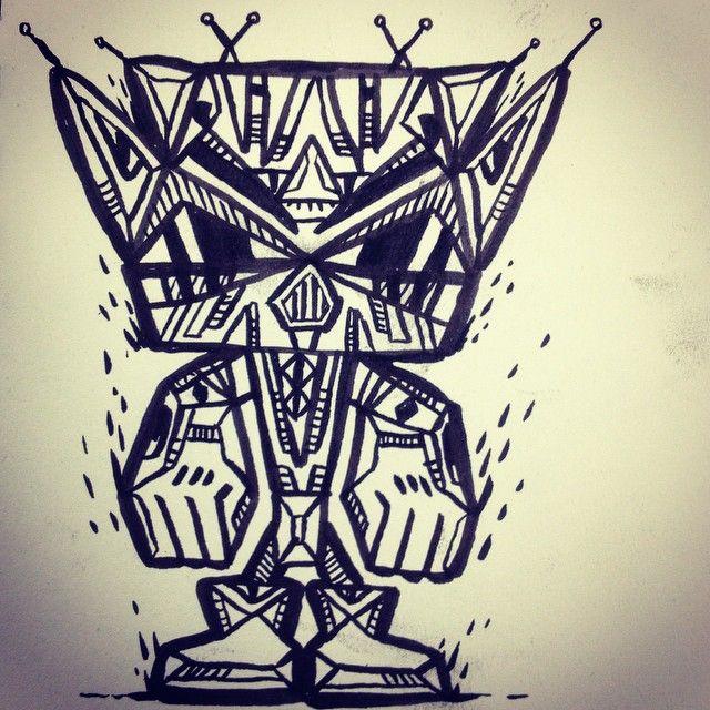 #maskbots #sketch #doodle #robot #art #streetart #graffiti #markers #makeyourmark #maskbot #drawing #drawmore #draw #piirros #piirustus #robots