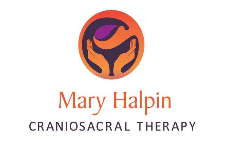 Logo Design for Mary Halpin - Craniosacral Therapy