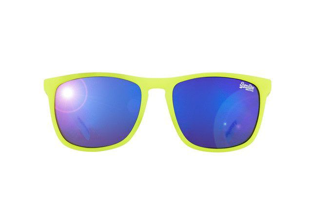 SUPERDRY Sonnenbrille »Shockwave 130«