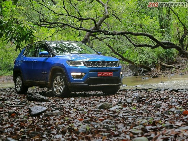 Finally Jeep Compass has been launched in India with a starting price of Rs 14.95 lakh for Sport petrol and Rs 20.65 lakh for diesel. This makes the Jeep Compass most affordable Jeep in the country. The all new Jeep Compass SUV will be available in three variants- Sport, Longitude and Limited. The icing on this model is the 3 year/1,000,00km warranty and a service interval of 15,000km/1 year.  Click on the post to see more about this Jeep Compass