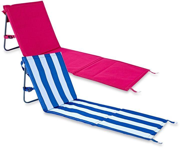 Folding Beach Chair Mat, [afflink]