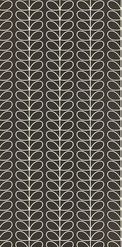 stems orla kiely and wallpapers on pinterest. Black Bedroom Furniture Sets. Home Design Ideas
