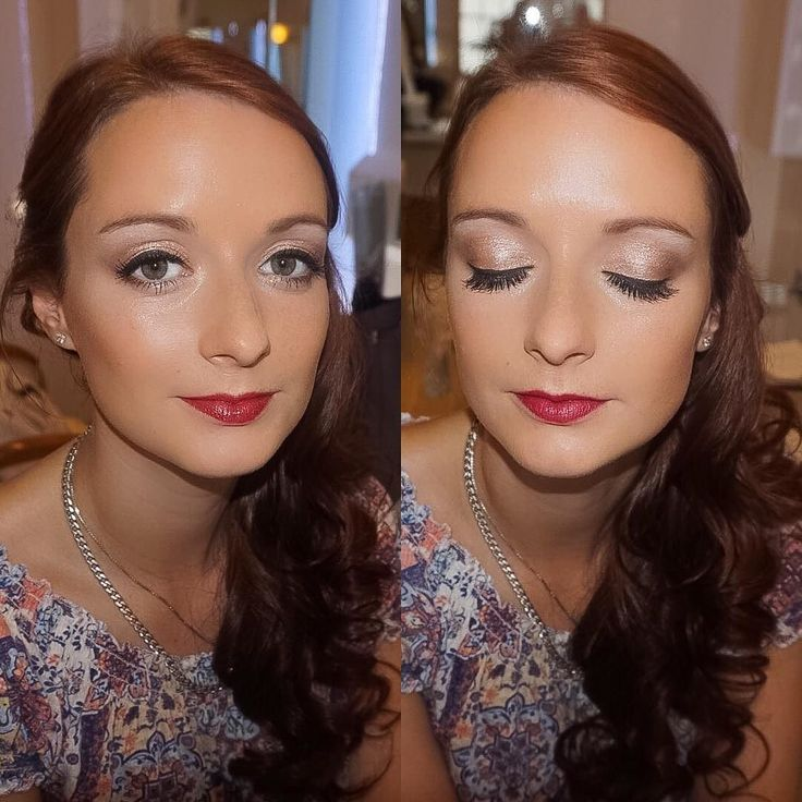 The beautiful Vicky's trial on Friday. Makeup by me and hair by the talented @desimonehair  #makeupartist #makeup #mua #mac #makeover #makeupbyme #makeuplover #makeupjunkie #makeupaddict #makeupblogger #wedding #weddingideas #weddingmakeup #wakeupandmakeup #makeupartistsworldwide #bride #bridal #bridalmakeup #shimmereyeshadow