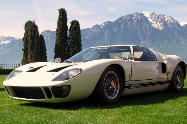 1969 Ford GT40 MK1 | eBay_$2 million