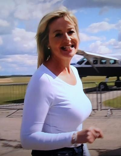 Carol Kirkwood | Flickr