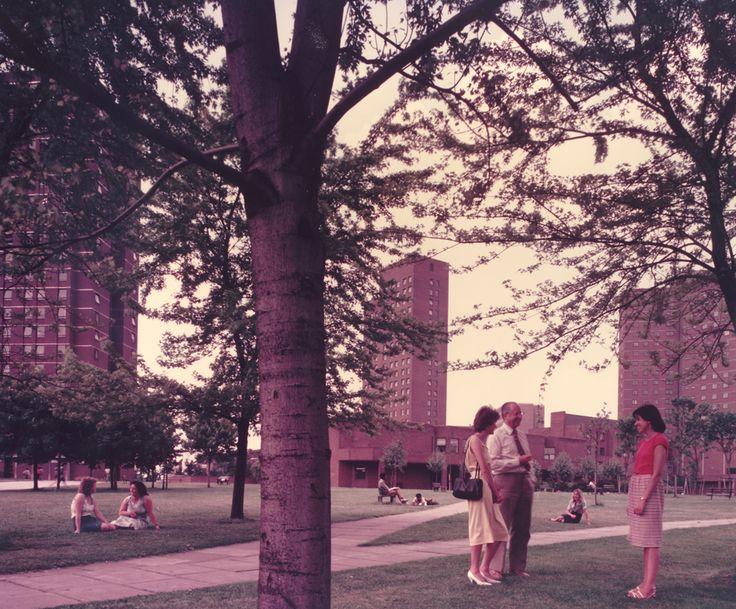 Lakeside, Aston University, undated.