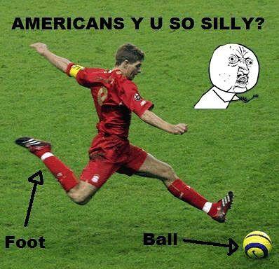 Foot-ball!!!!