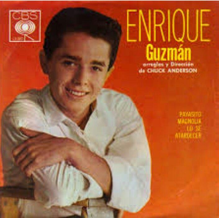 Enrique Guzmán | Enrique Guzman | Baseball, Baseball cards ...