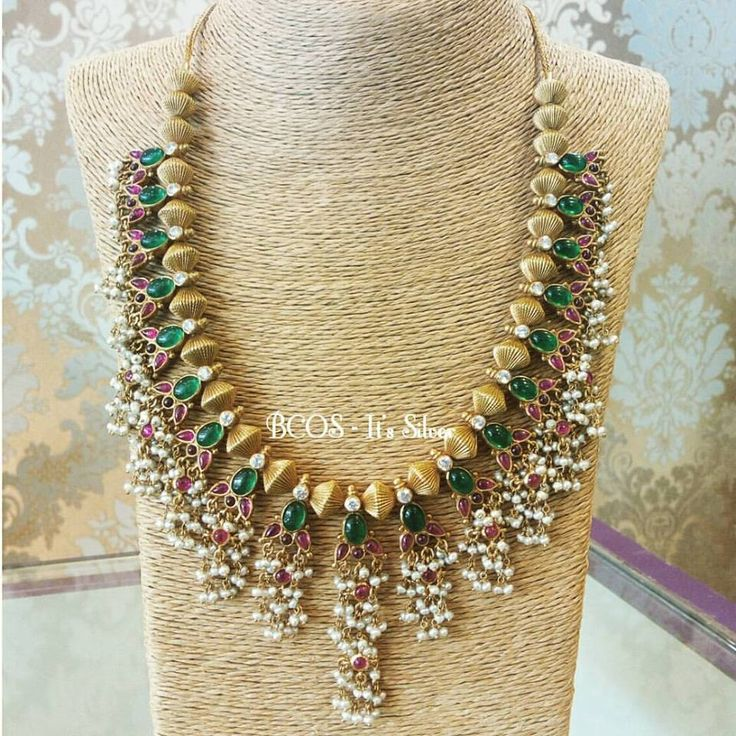 452 best Temple Jewellery images on Pinterest Jewelery Ancient