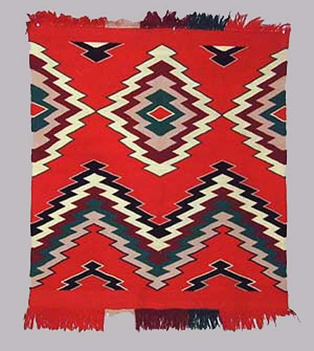 31 best Navajo Chief Blankets images on Pinterest ...