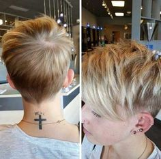 25+ Short Pixie Cuts for Fine Hair | Haircuts - 2016 Hair - Hairstyle ideas and Trends