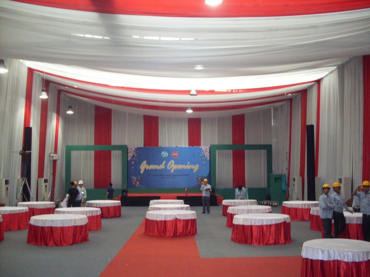 Sewa Tenda Peresmian Pabrik Di MM2100 Cibitung,Jawa Barat| amira-tent.com/... Pernikahan#peresmian#Wedding#Event@Acara#Pesta#Outdoor#TendaRoder