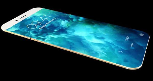 La producción del i Phone 8 dejaría sin stock de pantallas OLED al resto de los fabricantes.   Es m...