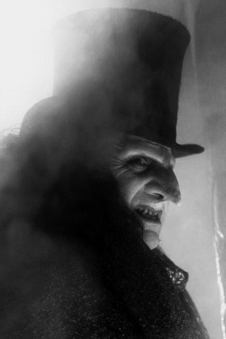 Danny DeVito - The Penguin