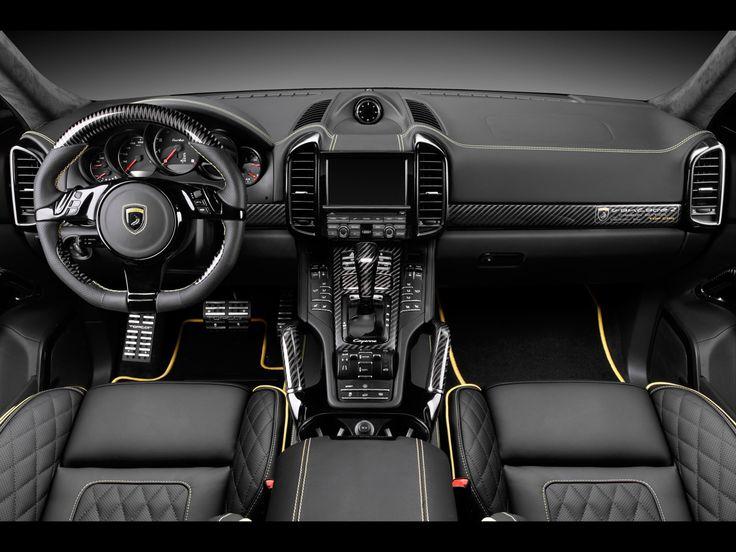 porsche panamera black interior. 2012 topcar porsche cayenne vantage 2 carbon edition black interiorscar panamera interior