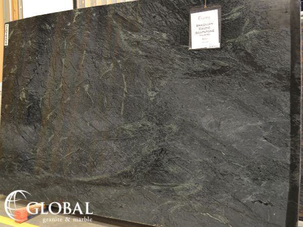 Exotic Natural Stone : Best soapstone slabs images on pinterest natural