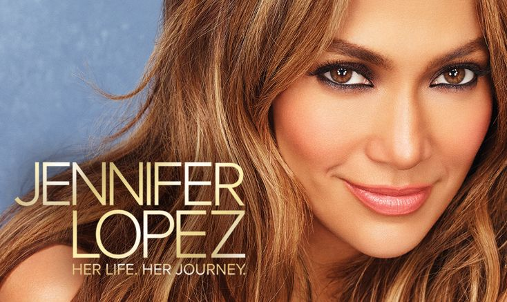 Jennifer Lopez - I love how this is both sweet and sassy
