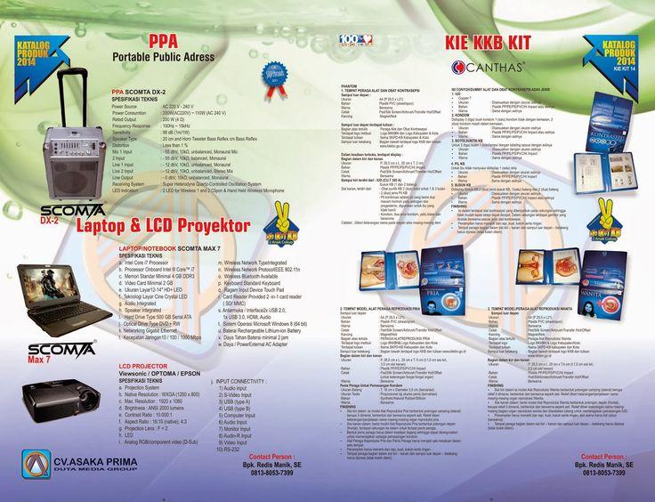 Produk DAK BKKbN~ALAT PERAGA |BKB KIT 2015|GenRe Kit BKKbN 2015 ...
