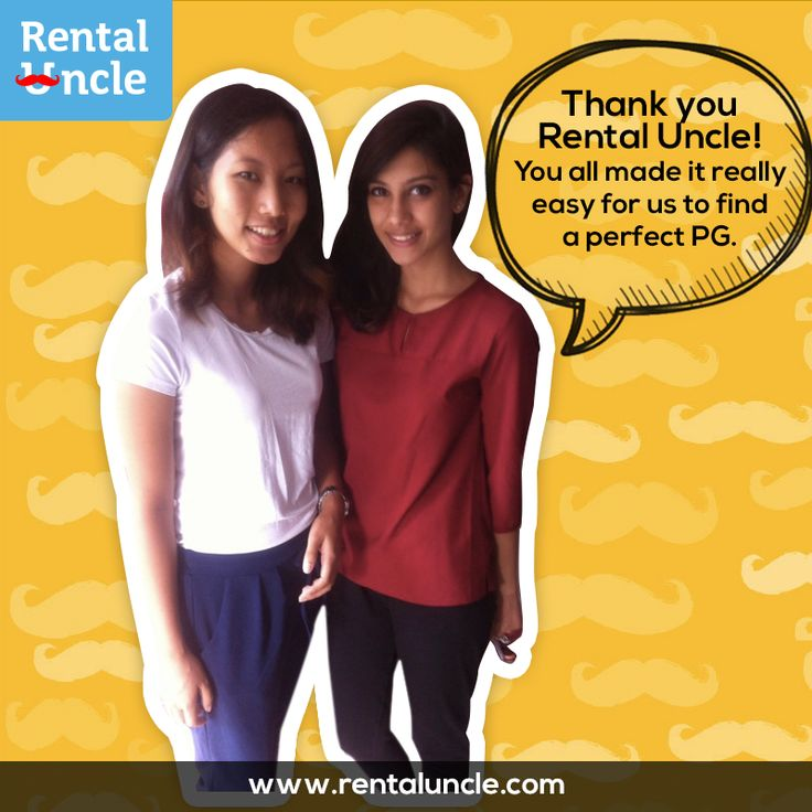 This is all the motivation we need for the day. The smile of our clients keep us inspired! ‪#‎HappyClients‬ ‪#‎RentalDelhi‬ ‪#‎DelhiPG‬