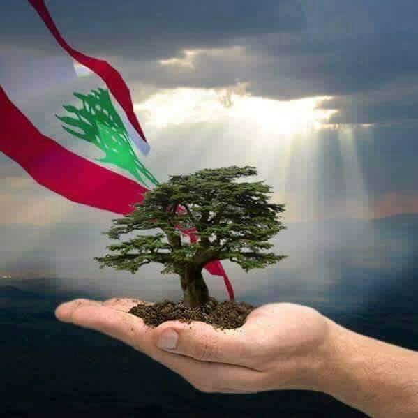 God bless Lebanon