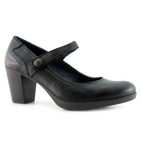 Zapatos Yokono 033 Aspen Negros