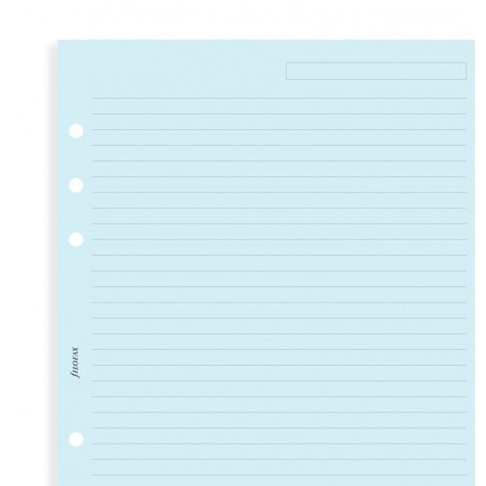 College Ruled Paper Template - 6+ Free PDF Documents Download Free