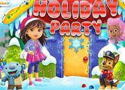 Dora Hidden Objects - Dora Hidden Objects Game Online