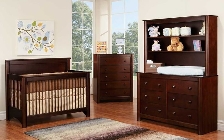 Twilight baby furniture collection